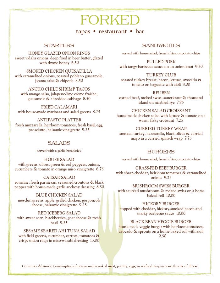 Restaurant menu templates with designer style musthavemenus bar restaurant menu maxwellsz