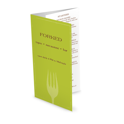 View Bar Restaurant Takeaway Menu