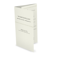 Casual Dining Takeaway Menu
