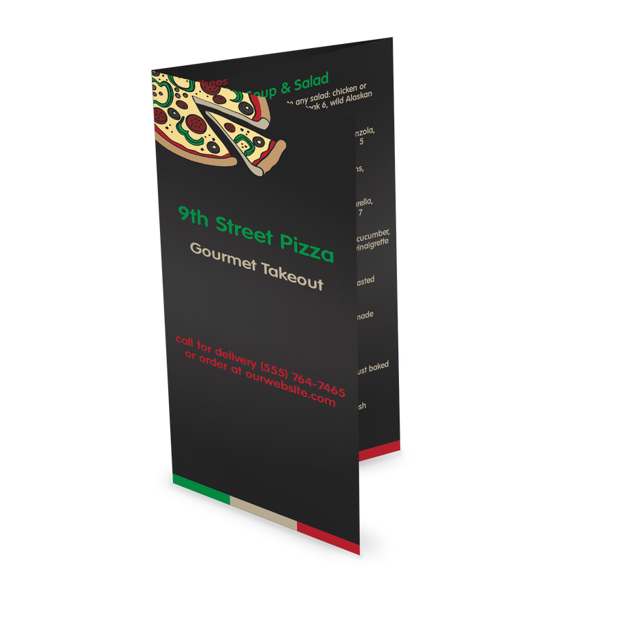 takeout menu templates with designer flair musthavemenus
