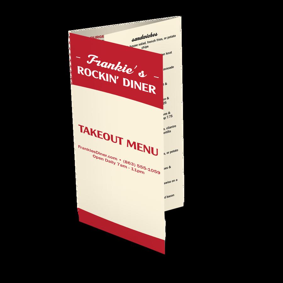takeout menu templates with designer flair musthavemenus
