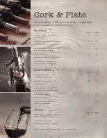 New Wine List